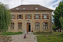 Mairie de Saint-Martin-de-Clelles 2014-07-05.jpg