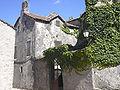 Maison des Grailhe , autre entrée.pjg.jpg