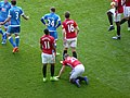 Manchester United v Bournemouth, March 2017 (23).JPG
