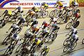 Manchester Velodrome event in 2008.jpg