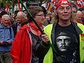 Manifestation du 2 Octobre 2010 - Défilé (5047216278).jpg