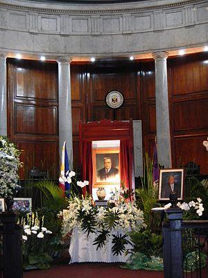 Andres Narvasa - Image: Manilajf 0029 22