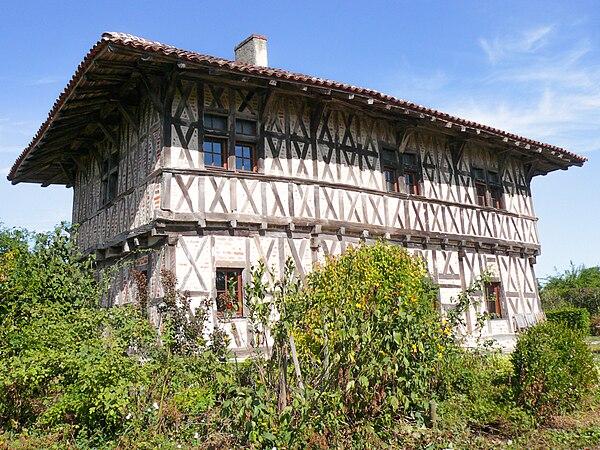 Photo de la ville Montrevel-en-Bresse