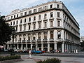Manzana Gomez, Centro Habana - April 2003.jpg