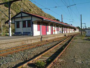 Paekakariki Station Precinct Trust - Paekakariki Railway Station