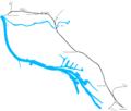Map Bremen-Vegesack-Railroad.png