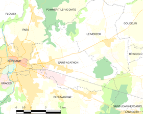 Map commune FR insee code 22272.png