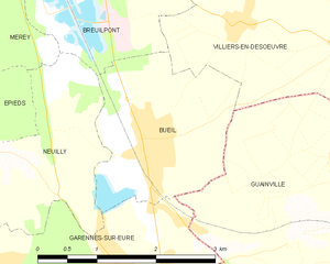 Map commune FR insee code 27119.png