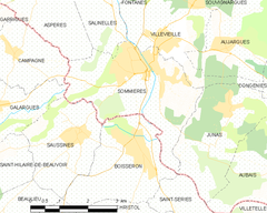 Map commune FR insee code 30321.png