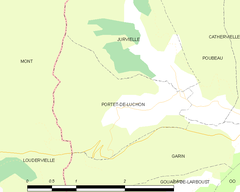 Map commune FR insee code 31432.png