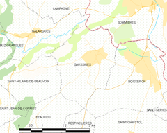 Map commune FR insee code 34296.png