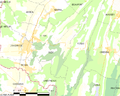 Map commune FR insee code 39255.png