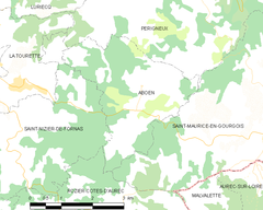 Map commune FR insee code 42001.png