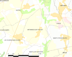 Map commune FR insee code 49011.png