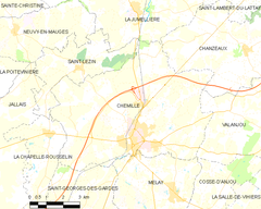 Map commune FR insee code 49092.png
