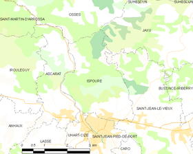 Map commune FR insee code 64275.png