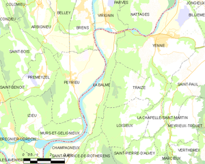 Map commune FR insee code 73028.png