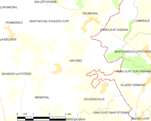 Map commune FR insee code 76345.png