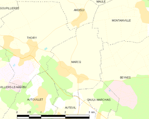 Map commune FR insee code 78364.png