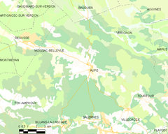 Map commune FR insee code 83007.png