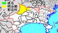 Map kanagawa tsukui district p01-01.png