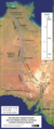 Map of north-south rail lines through Central Australia.tif