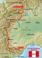 Mappa Grande Traversata delle Alpi.png