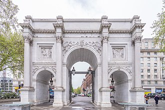 Marble Arch - Marble Arch