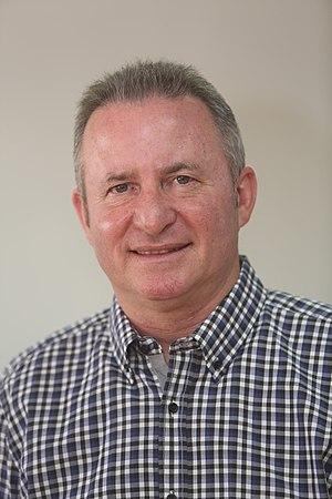 Steve Linde - Steve Linde (Marc Israel Sellem)