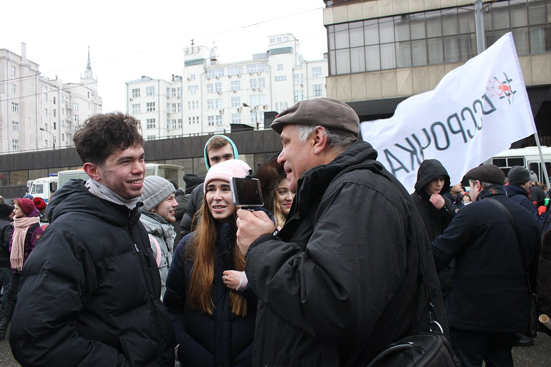 March in memory of Boris Nemtsov in Moscow (2019-02-24) 249.jpg