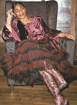 Marcia Barrett
