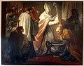 Marco benefial, battesimo di san trnquillino, 1721-25, dal duomo di viterbo.jpg