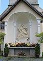 Maria Luggau - Kirche - Pieta.JPG