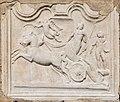 Maria Saal Dom Epitaph Achilles schleift den erschlagenen Hektor durch den Staub 27022015 0095.jpg