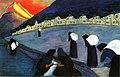 Marianne von Werefkin - Women in Black.jpg