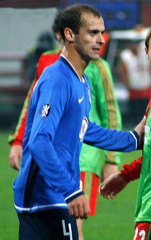 Mariano Pernía