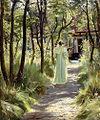 Marie in the garden 1895.jpg