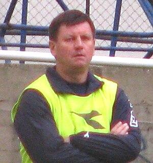 Marijan Vlak - Image: Marijan Vlak 2008