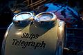 Maritime Museum ships telegraph.jpg