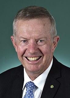 Mark Coulton Australian politician