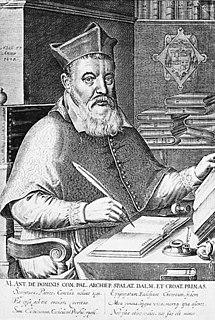 Marco Antonio de Dominis