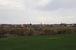 Marrubiu – Panorama