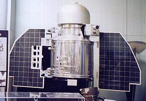 Mars 1M - Mars 1M spacecraft
