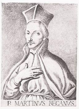 Martinus Becanus
