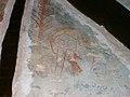 Marton church, mural, detail 2.JPG