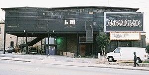 The Masquerade (Atlanta) - The Masquerade at DuPre Mill (January 2006)