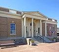 Matagorda County Museum in Bay City.jpg