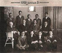 Matematikai konferencia Szegeden, 1928.jpg