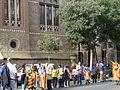 Maternitat - Via Catalana - abans de l'hora P1200404.jpg