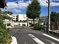 Matsudo hokubu elementary school02.jpg